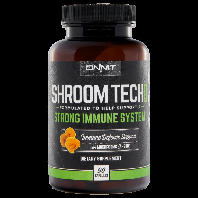 Shroom Tech® IMMUNE (90 ct)