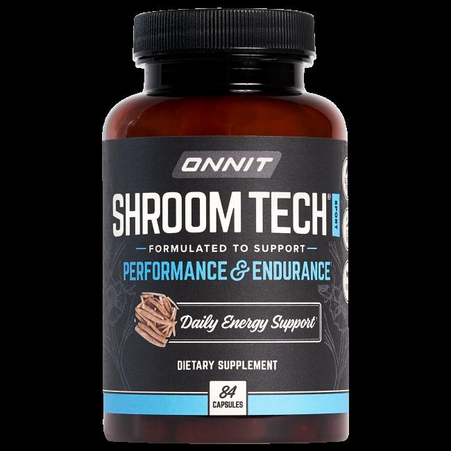 Shroom Tech® SPORT (84 ct)
