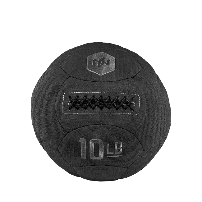 Onnit Ballistic Medicine Ball - 10lb