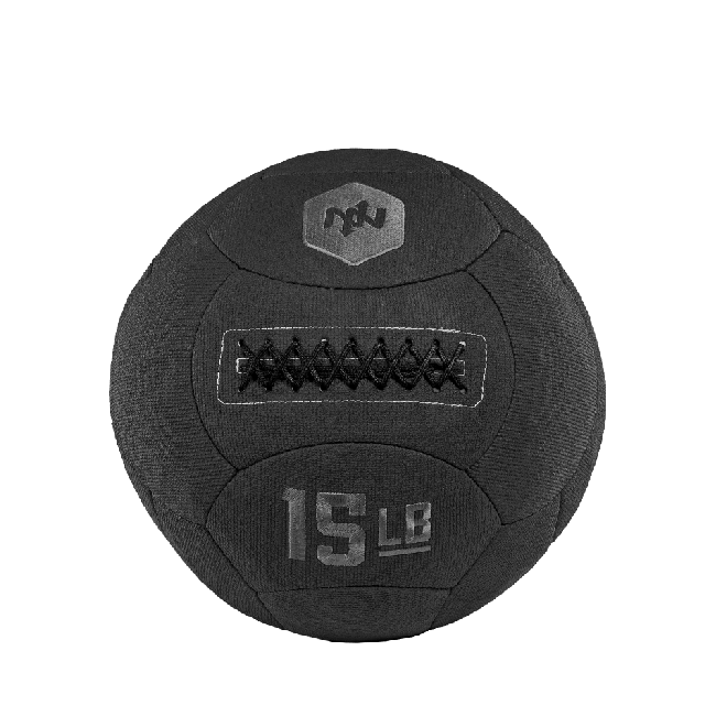 Onnit Ballistic Medicine Ball - 15lb