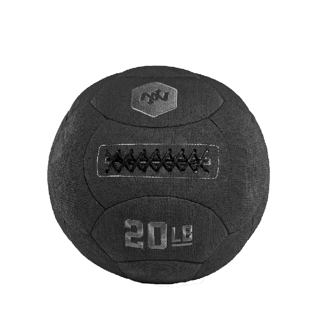 Onnit Ballistic Medicine Ball - 20lb