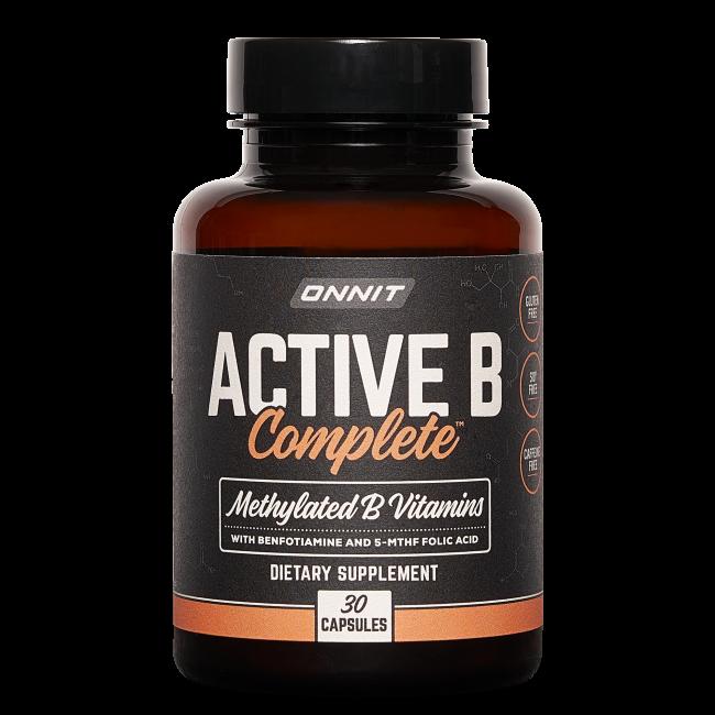 Active B Complete™ (30 ct)