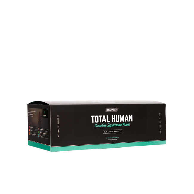 Total Human® (30 Day Supply)