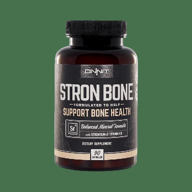 Stron BONE® (90ct)