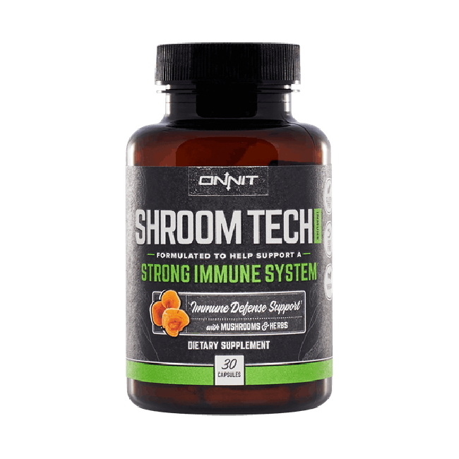 Shroom TECH Immune (30ct)