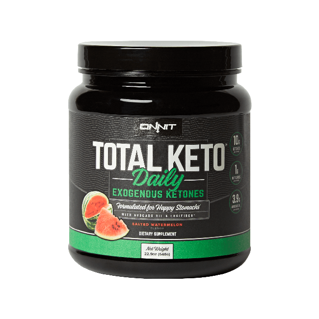 Total Keto Daily - Salted Watermelon (30 servings)