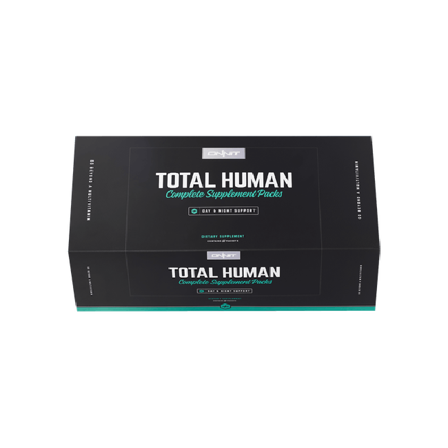 Total Human (30 day supply)