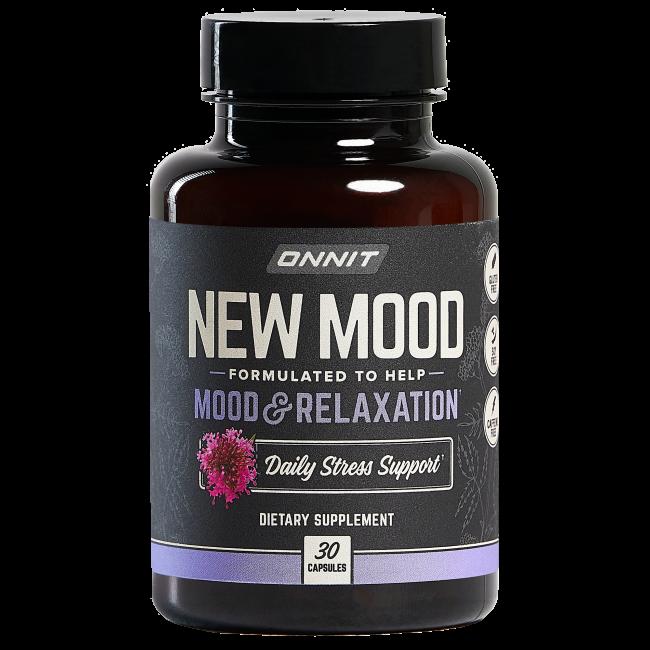 New MOOD® (30 ct)