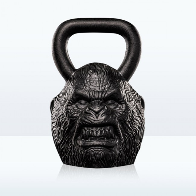 90lbs (2.5 pood) Bigfoot Primal Bell