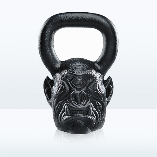 20kg (44lbs) Cyclops Legend Bell