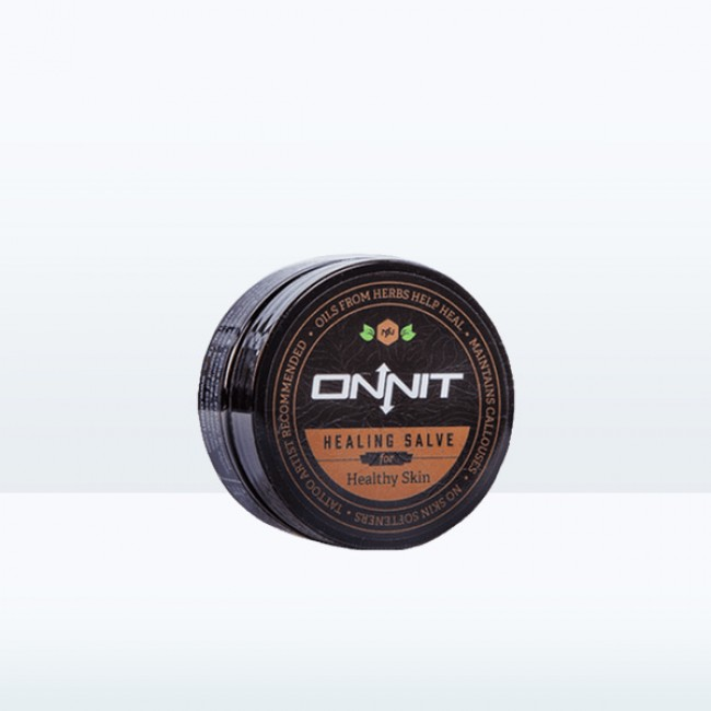 Onnit Hand and Body Salve (1.7oz)