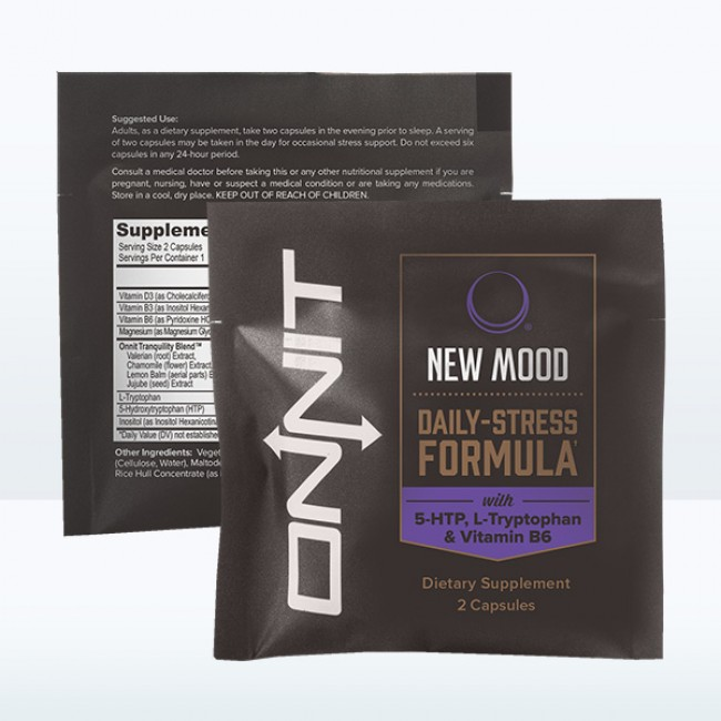 New MOOD Sample Pack (2 capsules)