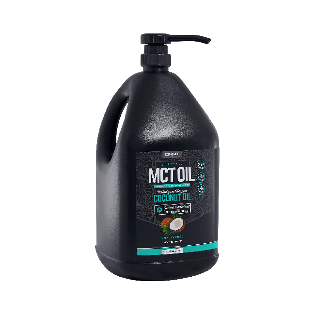 Onnit MCT Oil (1 gallon)