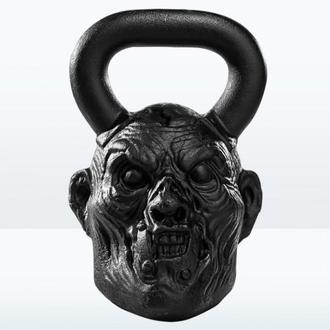 72lb (2 pood) Mega Dead Zombie Bell