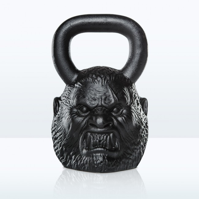 28kg (62lbs) Werewolf Legend Bell