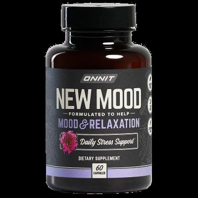 New MOOD® (60 ct)