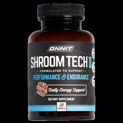 Shroom Tech® SPORT (28 ct)