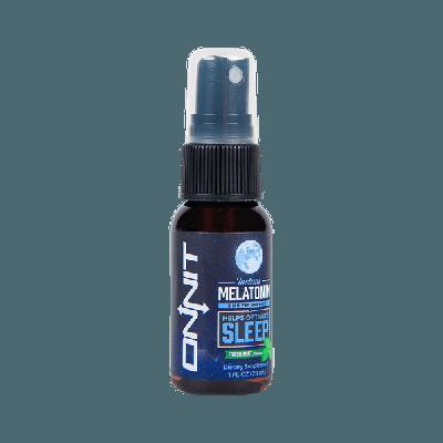 Melatonin Spray - Mint (1 fl. oz.)