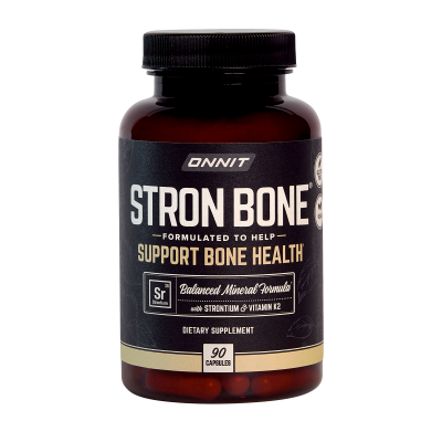 Stron BONE® (90 ct)