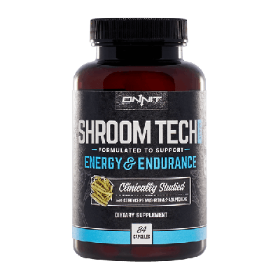 Shroom TECH® Sport (84ct)