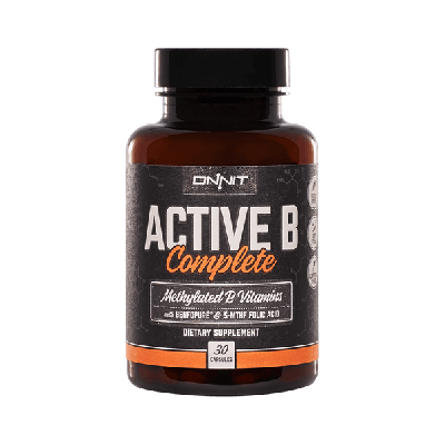 Active B Complete (30ct)