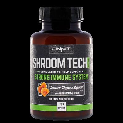 Shroom Tech® IMMUNE (30 ct)