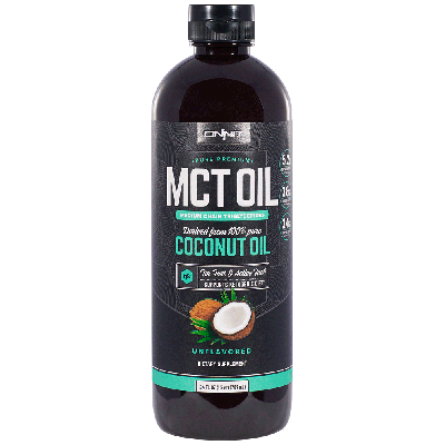 Onnit MCT Oil (24 fl. oz.)