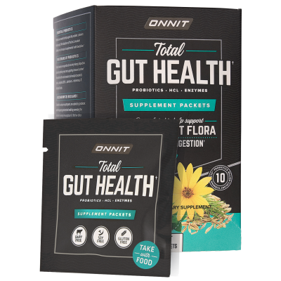 Total GUT HEALTH™ (15 ct)