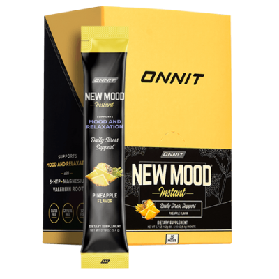New MOOD® Instant - Pineapple (30 ct)