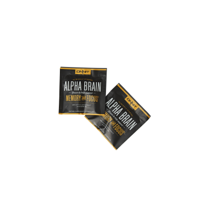 Alpha BRAIN Sample Pack (2 capsules)
