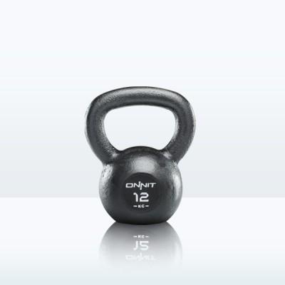 Onnit Kettlebell 12kg (25lb)