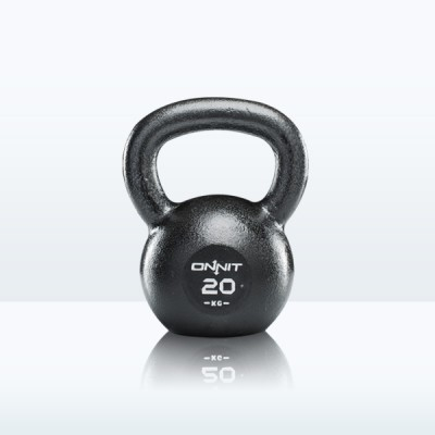 Onnit Kettlebell 20kg (45lb)