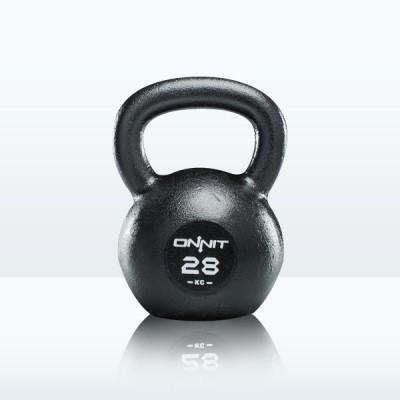 Onnit Kettlebell 28kg (60lb)