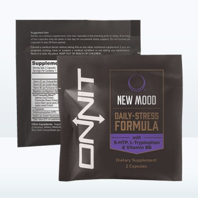 New MOOD® Sample Pack (2 capsules)