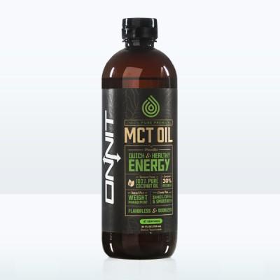 Onnit MCT Oil (24 fl. oz.)