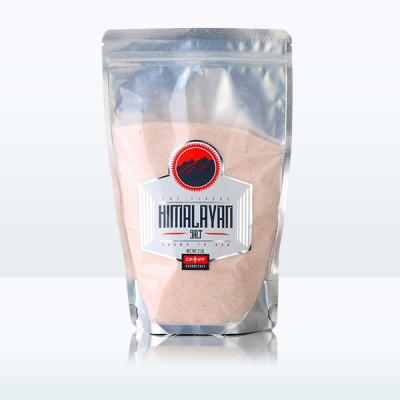 Himalayan Salt (2lb bag)